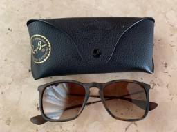 Vendo óculos Ray-Ban Chris RB4187