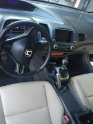 Honda New civic lxs 1.8 manual