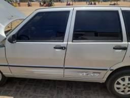 Fiat uno completo 2012/2013