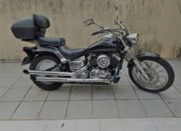 Imperdível - Drag Star 650 cc