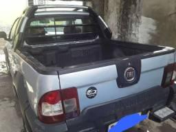 Fiat Strada adventure finan