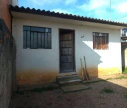 Casa 40mt no Campo Santana - Terreno 7x20mt