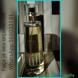 Perfume Luiza Brunet