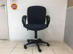 Cadeira Diretor Com Apoio De Braço