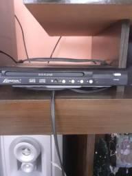 Lenox aparelho Dvd