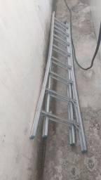 Escada grande