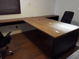 Sala para escritório
