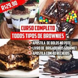 Delicias de Brownies