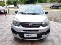 Título do anúncio: Fiat uno 1.4 completo venha conferir