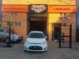 Fiesta 1.6 8v hatch novo
