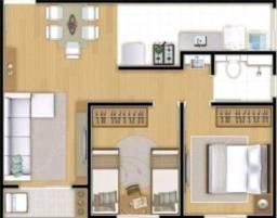 (R) Apartamento no Centro