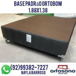 Base casal da Ortobom Base casal da Ortobom Base casal da Ortobom Base casal da Ortobom