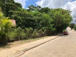 Vendo terreno em Imbassay com 1.000 m², PLANO, em área pavimentada e muito bem localizada