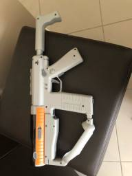 Pistola PlayStation 4