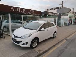 Hyundai/ Hb20S 1.6 Premium Automatico 2014