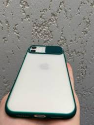 Capinha Iphone 11