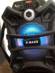 Som X Bass com blothoo