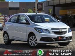 Chevrolet ONIX HATCH LT 1.4 8V FlexPower 5p Aut. 2014/2015