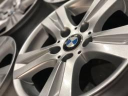 Rodas aro 16 BMW até 10X S/J