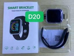 Smartwatch  D20/Y68 Promação versão 1.1.3