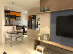 Apartamento compacto com 3 Quartos e 1 Vaga ADL-TR58139