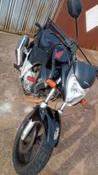 Honda cb300r 2011 Preta