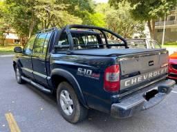 S10 2.8 Turbo Diesel 4x4  Completo Novíssimo