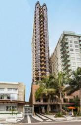 Apartamento frente mar 4 suítes em Balneário Camboriú