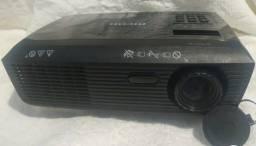 Projetor Ricoh Pj S2340 3000 Lumens Svga 800x600 Dpi Bivolt