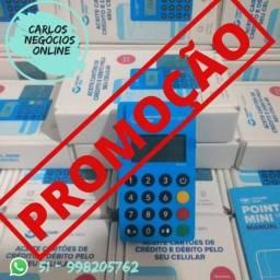 Kit 10 me30s Nfc na Promoção por Tempo Limitado Mercado Pago