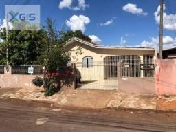 Casa à venda, 200 m² por R$ 250.000,00 - Conjunto Habitacional Milton Luiz Pereira - Campo