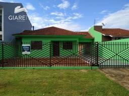 Casa para locação, JARDIM GISELA, TOLEDO - PR