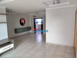 Apartamento com 3 dormitórios à venda por R$ 770.000,00 - Embratel - Porto Velho/RO