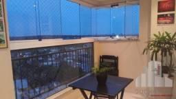 Apartamento à venda com 3 dormitórios em Jardim europa, Bauru cod:2101