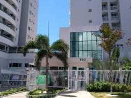 Apartamento à venda, 3 quartos, 1 suíte, Jardins - Aracaju/SE