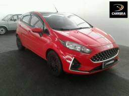 FORD FIESTA 1.6 TI-VCT FLEX SE MANUAL