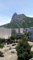 Apartamento à venda com 3 dormitórios em Botafogo, Rio de janeiro cod:885464