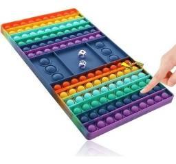 Título do anúncio: Fidget Toy Pop anti stress com dados