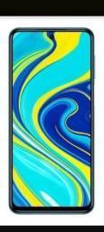 Troco Xiaomi Redmi Note 9S Dual SIM 128 GB azul 6 GB RAM por Placa de vídeo Top