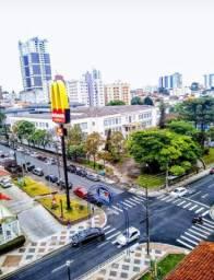 AP Mobiliado 3quartos em frente ao McDonald's