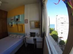 Apartamento à venda com 3 dormitórios em Copacabana, Rio de janeiro cod:CP3AP16174