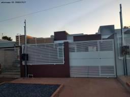 Casa para Locação em Várzea Grande, Ouro Verde, 2 dormitórios, 1 banheiro, 2 vagas