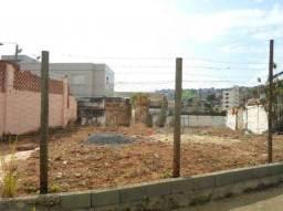 Lote - Terreno à venda, Santa Efigênia - Belo Horizonte/MG