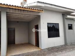 8413 | Casa para alugar com 2 quartos em Maria Luiza, Cascavel