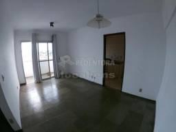 Apartamento para alugar com 1 dormitórios em Centro, Sao jose do rio preto cod:L13129