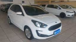 FORD KA 1.5 TI-VCT FLEX SE MANUAL.