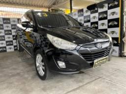 Hyundai ix35 2013 2.0 mpfi gls 4x2 16v gasolina 4p automÁtico