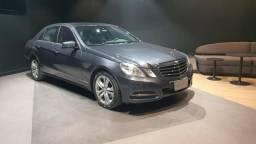 Mercedes E350 Executive Blindada