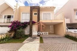 Casa com 3 dormitórios para alugar, 180 m² por R$ 5.300/mês - Fazendinha - Curitiba/PR