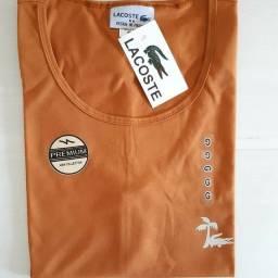 Camiseta regata Tamanho G